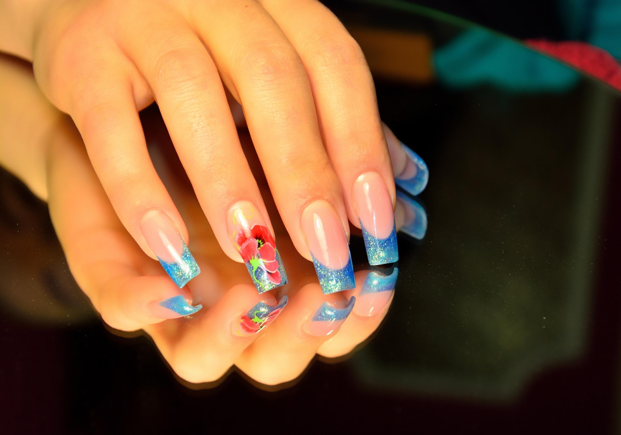 Arta unghiilor perfecte